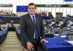 """Venafro. Recovery Fund, l'UE dà il via libera al Piano di rilancio. Patriciello: """"Da bruxelles un segnale di coraggio""""."""