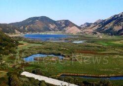 """SAN GREGORIO MATESE / CASTELLO DEL MATESE. Questione Lago Matese, Girfatti: """"Pronto il regolamento stasera sarà inoltrato ai Comuni di Castello e San Gregorio""""."""