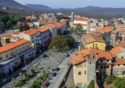 ROCCAMONFINA. Prosegue il lavoro di decoro e riqualificazione urbana del territorio: Roccamonfina covid free.