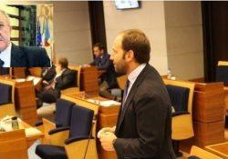 """Caserta / Provincia. Covid. Zinzi (Lega): """"De Luca diserta confronto con opposizione e preferisce monologo su facebook. Noi responsabili, pronti a fare la nostra parte"""""""