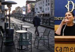 Quale futuro per bar e ristoranti? Il Tar accoglie il ricorso del Governo contro l'apertura anticipata decisa dalla Regione Calabria e dalla governatrice Jole Santelli. Cosa succederà ora?