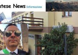 CAPRIATI AL VOLTURNO. Il positivo al covid sta bene, si trova in buono stato di salute ed in quarantena a casa: l'invito del sindaco Prato.