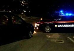Dugenta. Organizzano gara di velocità nel centro cittadino senza autorizzazione e provocano incidente: i carabinieri denunciano 4 persone.