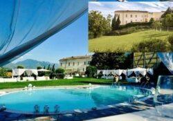 CASTEL CAMPAGNANO / LIMATOLA. Distretto del Wedding pronti al rilancio del settore: 400 le dimore d'epoca e storiche in Campania e 5.000 ricevimenti ogni anno.