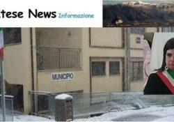"""GALLO MATESE. Attività di screening con test rapidi alla popolazione residente: """"situazione sotto controllo"""" per la sindaca Antonella Delli Carpini."""