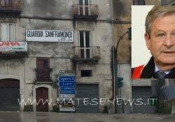 Guardia Sanframondi. Nuovo covid + in città: l'annuncio del sindaco Floriano Panza.