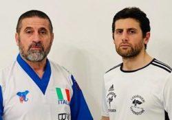 """Caserta / Provincia. A.S.I. Campania, olimpionico Giovanni Improta aderisce a progetto """"Sport in casa""""."""