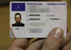 Caserta / Provincia. Patenti di guida false vendute fino a 3.500 euro: indagati 4 avvocati del foro di S. Maria C.V.