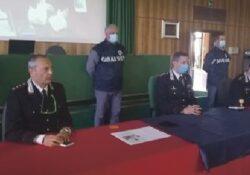 """Bojano / Isernia. Dalla Campania 5 chili di droga al mese, nuovi dettagli dell'inchiesta """"Piazza pulita"""": """"Nel nostro territorio la domanda di cocaina è preoccupante""""."""