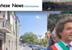 ROCCAMONFINA. Comune covid free, in attesa del risultato di un test rapido il sindaco Montefusco proroga al 1 giugno la sospensione del mercato settimanale.