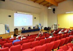 Caserta / Provincia. Ordine degli Architetti, il Consiglio incontra gli iscritti nell'Auditorium della Scuola Specialisti dell'Aeronautica Militare.