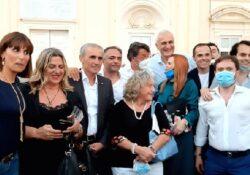 """PIEDIMONTE MATESE / Verso le Regionali 2020. E Nicola Caputo """"corre"""" per Bernarda De Girolamo: con la preside del Liceo il potente europarlamentare."""