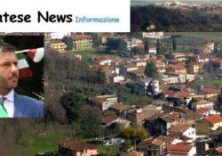 """PIANA DI MONTE VERNA. Positivo covid sindaco Lombardi e suo padre: ma """"quarantena fiduciaria senza contatti stretti""""."""