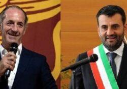 Caserta / Provincia. La classifica dei sindaci e governatori più amati d'Italia: Mastella 16°, Marino 98°, De Luca tra i governatori solo 11°.