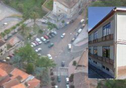 CAIAZZO. La scuola dell'infanzia dal plesso di Rione Garibaldi si trasferisce alle Scuole medie in Via Caduti sul lavoro.