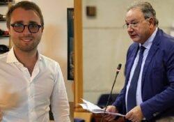 """Sessa Aurunca / Politica. """"Irresponsabile far cadere l'amministrazione"""": l'intervento di Schiavone, la condanna al gruppo Oliviero."""