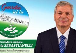"Guardia Sanframondi / Verso le Amministrative 2020. Nasce la lista civica ""Guardia sei tu"": candidato sindaco Gabriele Sebastianelli."