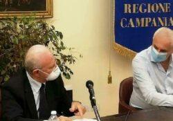 """Caserta / Provincia. Confagricoltura Campania: """"Pieno appoggio all'assessore Caputo sui nuovi criteri di riparto del Feasr tra i Psr delle regioni italiane""""."""