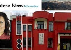 """PIETRAVAIRANO. 14 covid + in paese e la sindaca Di Robbio tranquillizza: """"speriamo che il trend rimanga ancora basso""""."""