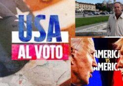 A Presidente degli USA i cittadini statunitensi, il 3 novembre 2020, voteranno  per riconfermare di D. Trump oppure J. Biden?