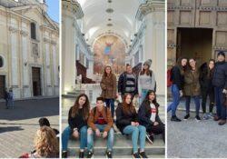 """PIEDIMONTE MATESE / ALIFE. Gli studenti del """"De Franchis"""" ricevono il premio del progetto Asoc."""