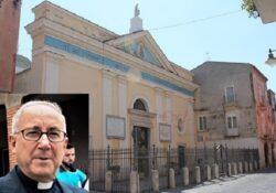 ALIFE / CAIAZZO. Il cordoglio dell'Azione Cattolica Diocesana di Alife – Caiazzo per la scomparsa di Mons. Alfieri.