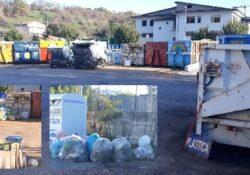 CAIAZZO. Funzionamento a singhiozzo dell'isola ecologica, Della Rocca chiede lumi a Giaquinto sulla gestione del sito di trasferenza.