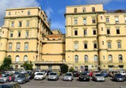 """Caserta / Provincia. Ospedali in affanno, 100 posti letto dall'azienda ospedaliera universitaria """"Luigi Vanvitelli""""."""