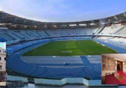ALIFE / PIEDIMONTE MATESE. Lo studio dell'Ambiente locale e globale e Maradona a Napoli, nel Sannio Alifano e in Argentina.