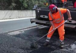 CALVI RISORTA. Non solo covid, in paese si realizzano lavori pubblici: da domani il rifacimento del manto stradale a…