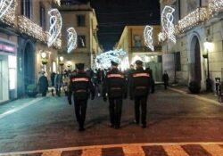 Caserta / Provincia. Induzione e sfruttamento della prostituzione, possesso di botti illegali: i controlli dei carabinieri.