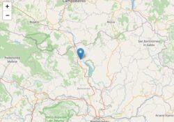 Morcone / Sassinoro. Sciame sismico questa notte nel Sannio avvertito anche nell'Alto casertano.