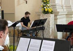 """Maddaloni. Concerto di Pasqua in streaming al """"Villaggio dei Ragazzi""""."""