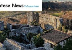 """GIOIA SANNITICA. 390mila euro per la ristrutturazione del Castello: """"Opera importante per il rilancio del turismo"""" – per il sindaco Gaetano."""