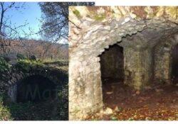 PIETRAMELARA. 390mila euro per il recupero delle Grotte di Sejano: presto interventi di manutenzione, restauro e consolidamento del sito archeologico.