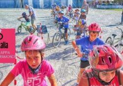 """Guardia Sanframondi. La studentessa Simona Nicolina Masotta vince il concorso """"Reporter per un giorno"""", organizzato dalla Gazzetta dello Sport nell'ambito del Giro d'Italia 2021."""