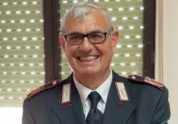 Telese Terme. In congedo appuntato Fiscariello dei CC di Telese: il saluto del sindaco Caporaso.