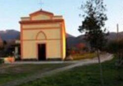 """RIARDO. Il terreno sul quale sorge la Cappella della protettrice Maria SS della Stella apparterrà al Comune:  """"risultato storico"""", per il sindaco Fusco."""