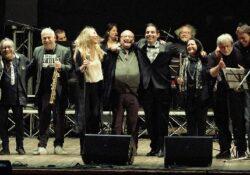 Pino Daniele Opera. A L'Ora Solare – TV2000. Paola Saluzzi omaggia il Nero a metà.
