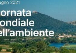 """Caserta / Provincia. Giornata Mondiale dell'ambiente, l'annuncio di Magliocca: """"attivato progetto di bonifica e recupero di 3 discariche provinciali, impegno economico di 30 milioni di euro""""."""
