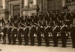 RIARDO. 5 giugno 2021, Festa dell'Arma dei Carabinieri: il ricordo del sindaco Fusco.