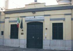Caserta / Provincia. Carabinieri notificano ordine di carcerazione alla figlia del boss.