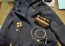 Caserta / Provincia. Rubano indumenti ed accessori contenuti all'interno di un auto in sosta: fermati durante la fuga 3 giovanissimi già noti alla Giustizia.