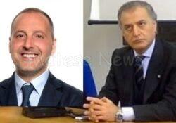 Caserta / Provincia. Forza Italia, Sarro nomina nuovo coordinatore della città di Marcianise Luciano Buonanno.