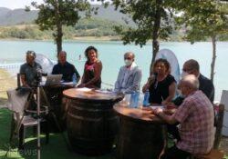 Castel San Vincenzo. Acquatica – Mainarde 2021, il Festival dell'acqua e degli sport acquatici in Molise: la presentazione dell'evento.