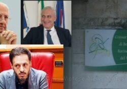 Caserta / Provincia. Francesco Todisco nuovo commissario del Consorzio Bonifica Volturno.