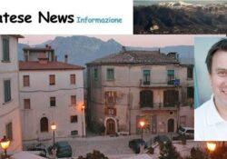 Cusano Mutri. Liberato Candiello, attore italo – svizzero, torna in Italia per una serie di eventi.