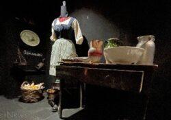 Agnone. Torna il Festival del Teatro e ci si prepara per l'inaugurazione della Mostra del Costume Antico della 'Ndocciata.